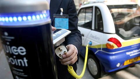 ABP stelt 50 miljoen beschikbaar voor energietransitie
