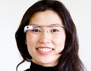 Chirurgen testen Google Glass