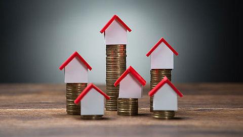 'Dure huurwoningen steeds vaker in de verkoop'