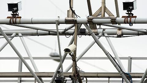 Camera's gaan ook kentekens registreren op provinciale wegen