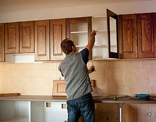 Consumententip: Een nieuwe keuken!