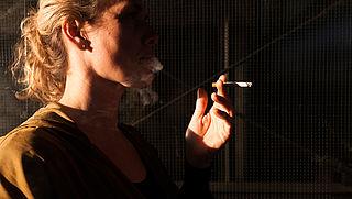 'Nieuwe methode nodig om schade sigaret te meten'