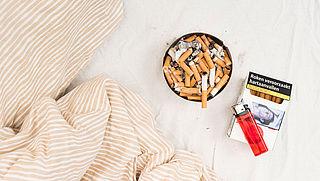 Meerderheid Nederlanders pleit voor rookvrij beleid