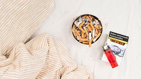 Meerderheid Nederlanders pleit voor rookvrij beleid}