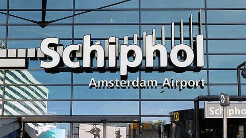 Ruim honderd klachten over valet parking Schiphol}