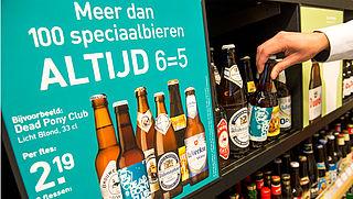'Niet meer stunten met drankprijzen'