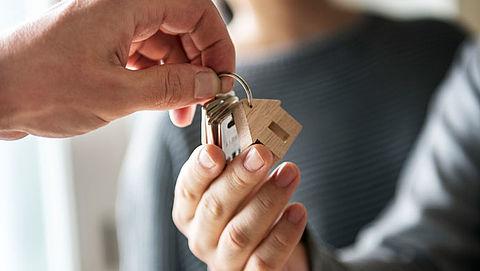 'Veel huurders willen vrije sector verruilen voor koophuis'