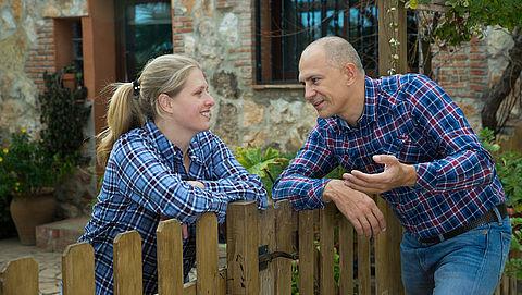Voorkom ruzie met buren: 'Leer elkaar beter kennen'
