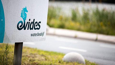 Evides gaat waterleidingnet Vlaardingen doorspoelen met chloor