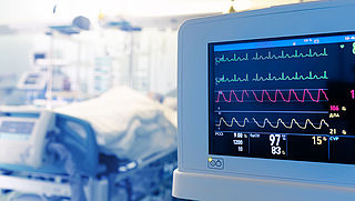 Trauma door opname op intensive care
