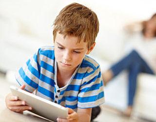Aantal bijziende kinderen stijgt door tablet