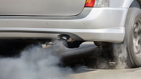 'Nieuwe leaseauto's zijn vervuilender'}