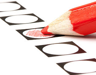 Voorstel: Zelf je stembiljet printen
