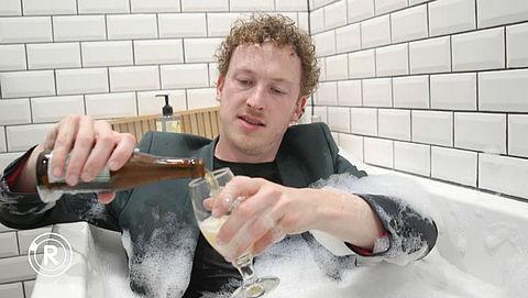 Korte douche en biologisch bier? | Fons checkt duurzame tips