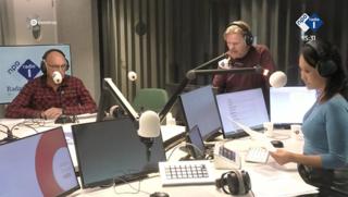 Radio-uitzending 02-11-2019
