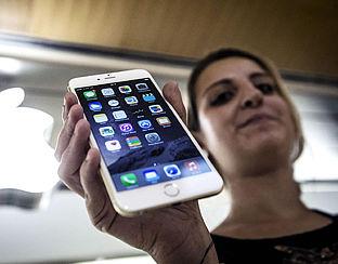 Weer een nieuwe smartphone? Ik sla een jaartje over