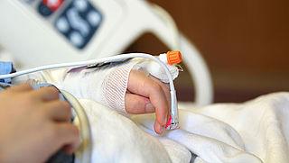 Jonge leukemiepatiënt heeft baat bij maatwerk