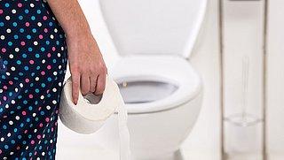 Kun je niet naar de wc? Hurk als een Ghanees!