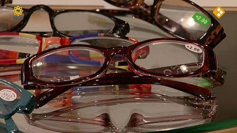 Goedkope leesbrillen