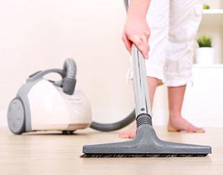 Naar de rechter om huishoudelijke hulp
