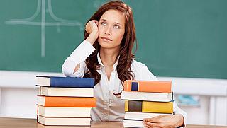 100.000 studenten kunnen studieschuld niet terugbetalen