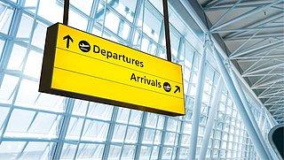 Vliegmaatschappij moet ticket vergoeden als vlucht niet doorgaat door staking