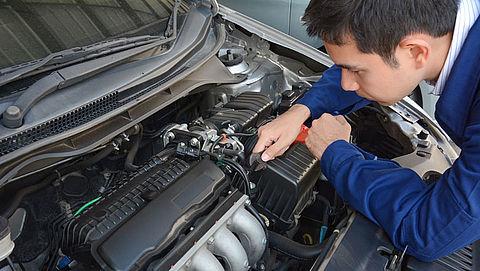 Garages mogen afwijken van adviesprijzen voor onderhoud