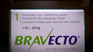 Petitie voor verbod anti-vlooienmiddel Bravecto aangeboden