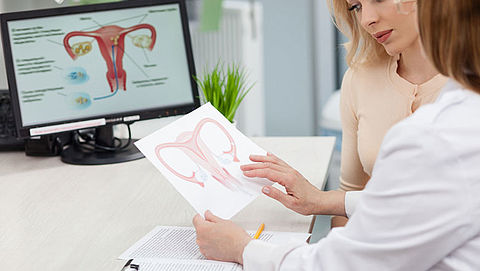 'Preventieve chirurgie kan eierstokkanker terugdringen'