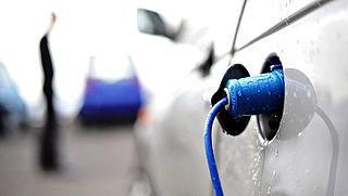 Aantal elektrische auto's in Europa toegenomen met bijna 85%