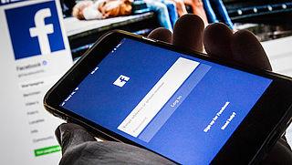 Facebook komt met een tool om je geschiedenis te verwijderen