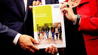 FNV-leden mogen vanaf vandaag stemmen over pensioenakkoord