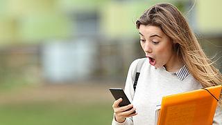Nooit meer een onverwacht hoge telefoonrekening na databundel-overschrijding?