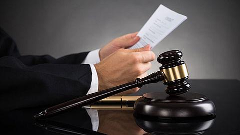 Rechtszaak beginnen wordt goedkoper