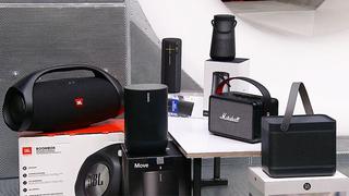 Bluetooth speakertest: is een dure speaker beter dan een goedkope?