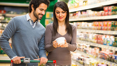 Roep om Europese regels tegen misleidende informatie op voeding