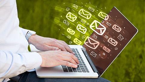 Voorkom spam met een tijdelijk e-mailadres of een wegwerpadres