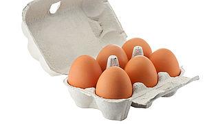 Lijst met besmette eieren uitgebreid
