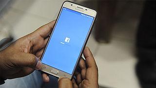 Facebook bewaart niet-geplaatste webcamvideo's van gebruikers