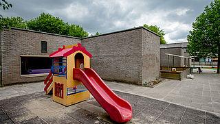 'Kinderdagverblijven dupe van faillissement Stint'