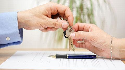 'Huizenkopers misleid bij lange vaste hypotheekrente'}