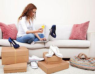 Onverwachte kosten aan de deur bij online aankoop