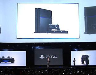 Sony strijdt met Microsoft om gunst gamers