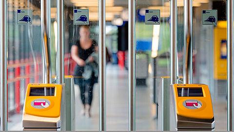 NS sluit vanaf november toegangspoortjes op station Utrecht