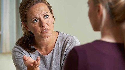Psychiaters in staking door achtergehouden pensioenpremie}