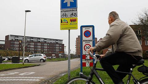 RAI Vereniging wil snelheidsnorm bebouwde kom verlagen naar 30 km/uur