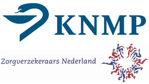 Zware pijnstillers via vervalst recept - reactie KNMP & Zorgverzekeraars Nederland