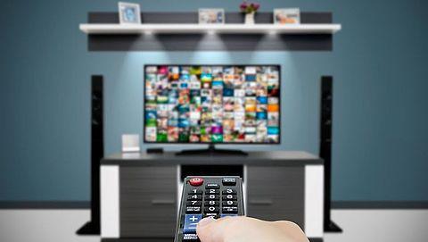 KPN start proef met gepersonaliseerde reclame op tv}