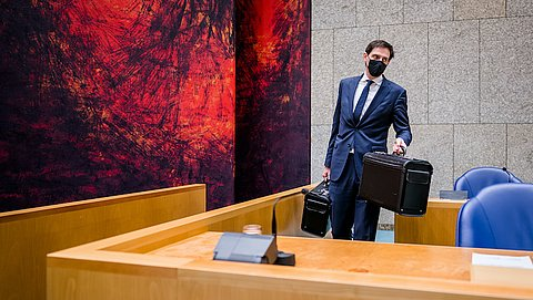 Conservatrix: minister Hoekstra antwoordt op schriftelijk overleg