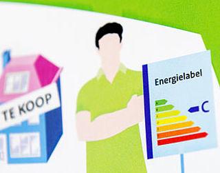 Aanvraagprocedure energielabel 'lastig' en 'onduidelijk'